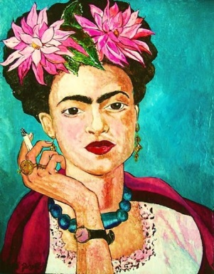 Frida_Kahlo_Autorretrato_1929