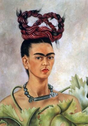 Frida_Kahlo_Autorretrato_1941